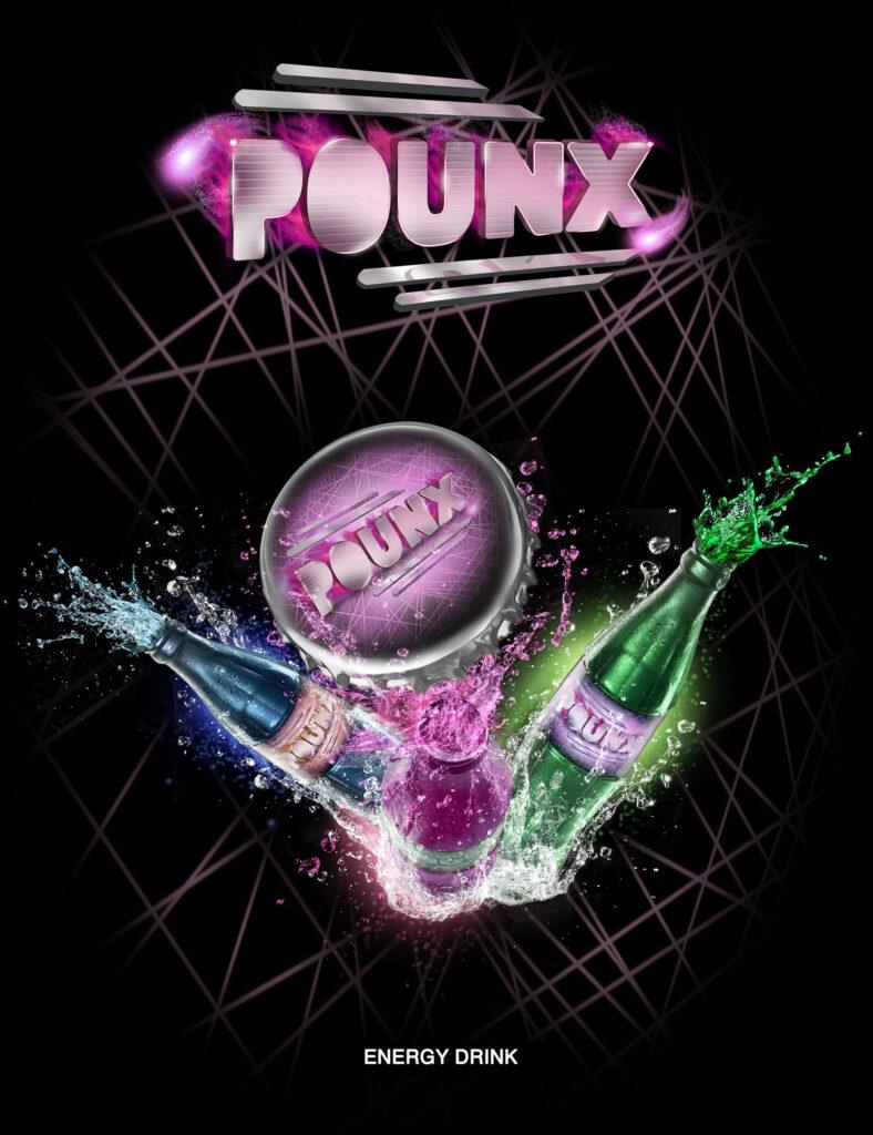 Pounx